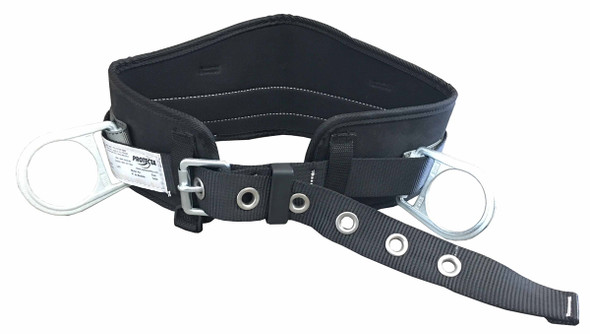3M Protecta 1091014 Tongue Buckle Belt w/ D-Rings