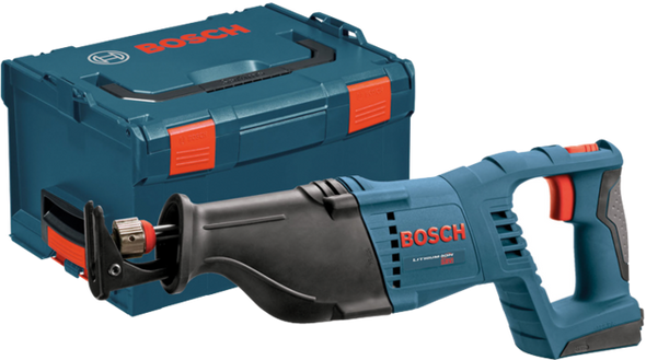 Bosch 18V Lithium-Ion Cordless Reciprocating Saw