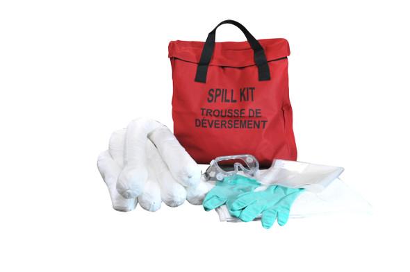 Wipeco SKO-BR Oil Spill Kit
