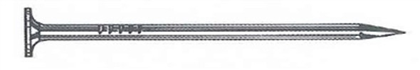 1-1/4 inch Electro-galvanized Roofing Nail