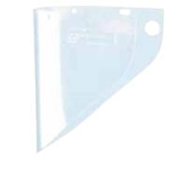 Fibre Metal 4199CLR Clear Face Shield