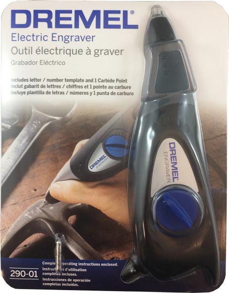 Dremel 290-01 Engraver Kit