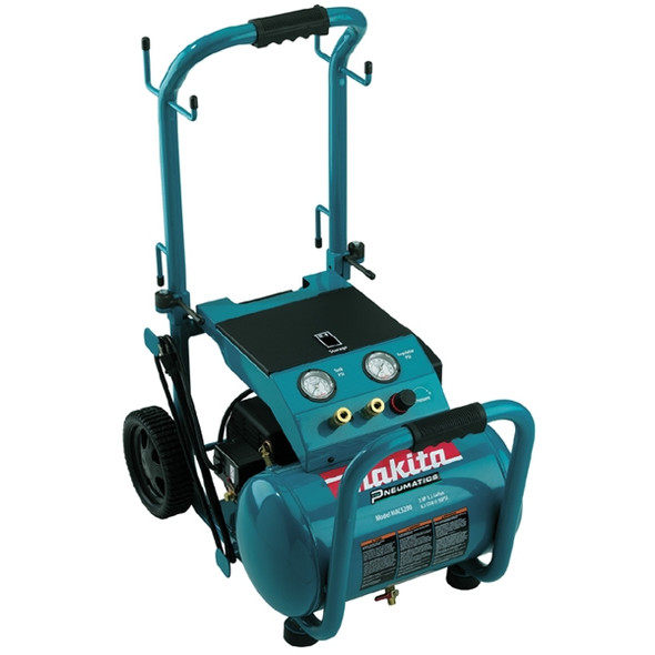 Makita 3 H.P. Air Compressor
