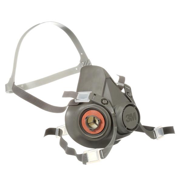 Half-Face Respirator - Large