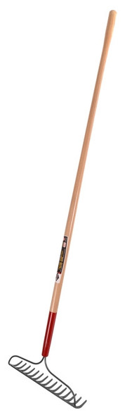 Garant GBR15 Pro Series GBR15 Bow rake 15 tines