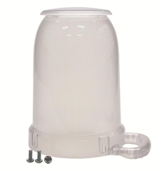 "111801 - Wobblelight 36"" Replacement Dome w/cap"