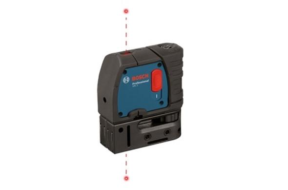 Bosch 2 Point Self Leveling Laser Level