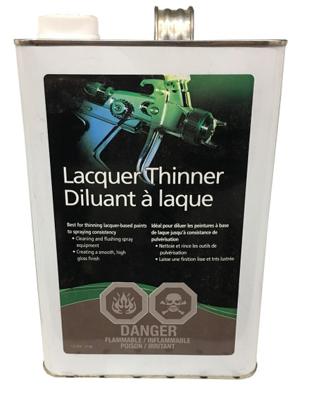 Dynamic DYN13-354 Lacquer Thinner 4L