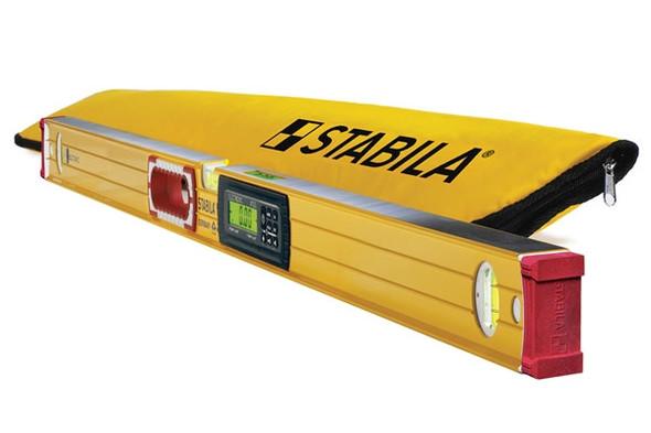 "Stabila 48"" Non-Magnetic Electronic Level"
