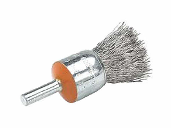 """Walter 13-C 008 Mounted Brush with Crimped Wires 3/4"""""""