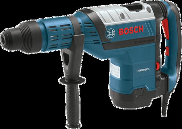 "Bosch RH850VC 1-7/8"" SDS-Max Rotary Hammer Drill"