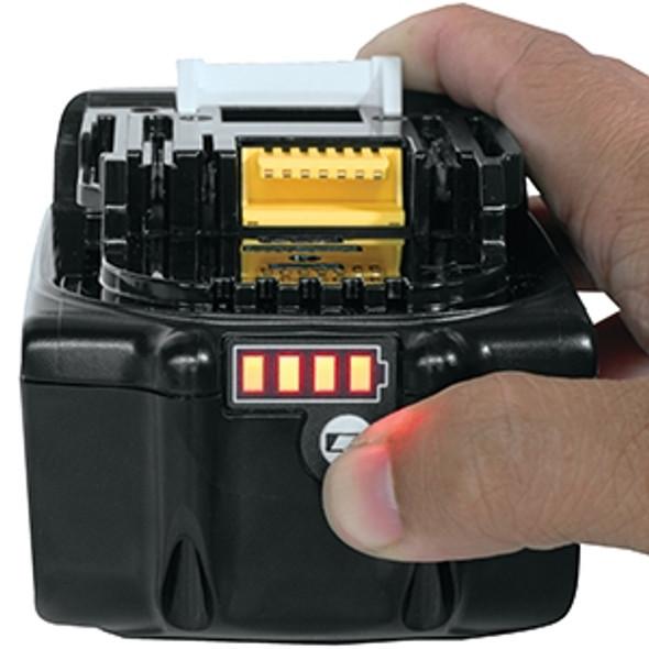Makita 197198-3 BL1850 18V 5.0Ah Li-Ion Battery 10-Pack