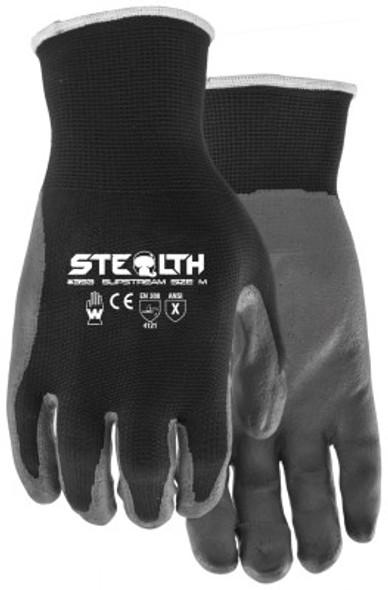 Watson 393 Stealth Slip Stream Nitrile Work Gloves
