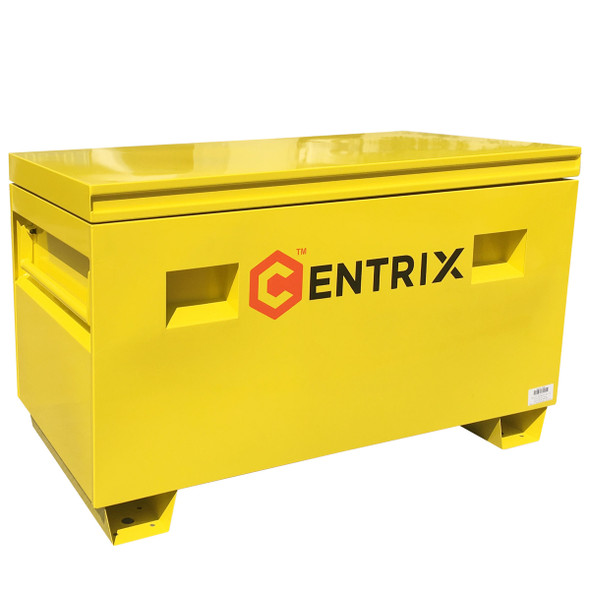 Centrix 70069 Heavy Duty Jobsite Box 48""