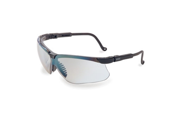 Uvex Clear Safety Glasses - 50% Genesis