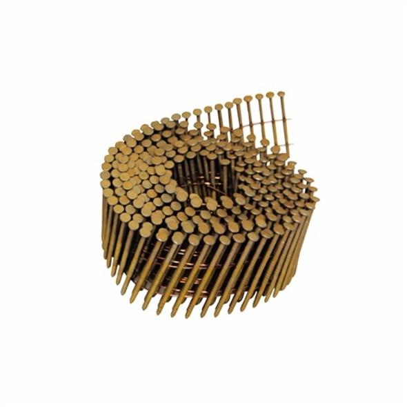 "Bostitch C6R90BDG 2-0.090"" Coil Sliding Nail Galvanized"