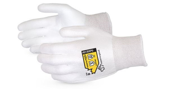 Superior Glove S13SXPU Superior Touch 13-Gauge Knit with Dyneema