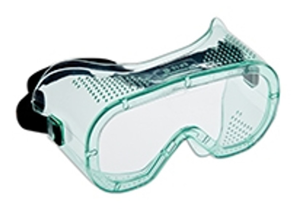 Dynamic EP10 Clear Guardian Goggles