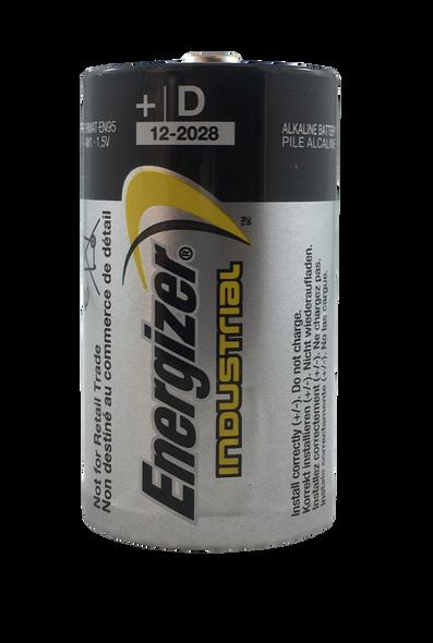 Energizer EN95 D - Alkaline Industrial Battery