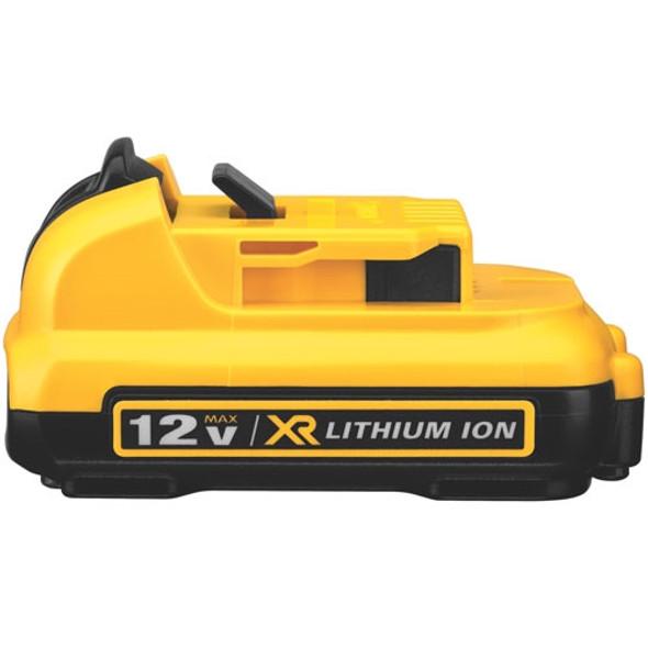Dewalt DCB127 12V MAX Lithium Ion Battery Pack