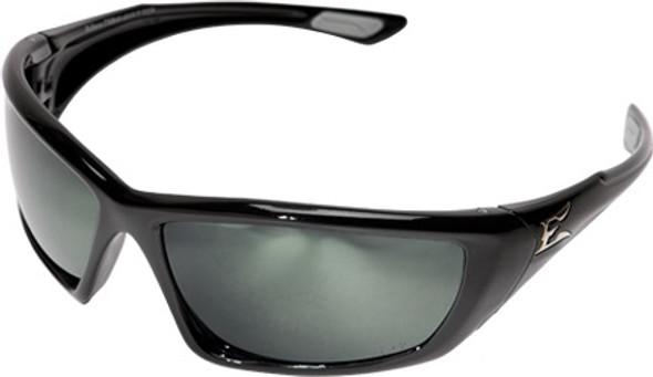 Edge Eyewear TXR41-G15-7 Robson Polarized G-15 Silver Mirror Safety Glasses