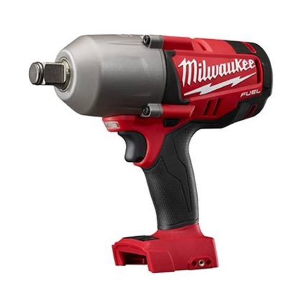 Milwaukee M18 FUEL High Torque 3/4″ Impact Wrench – Friction Ring with ONE-KEY