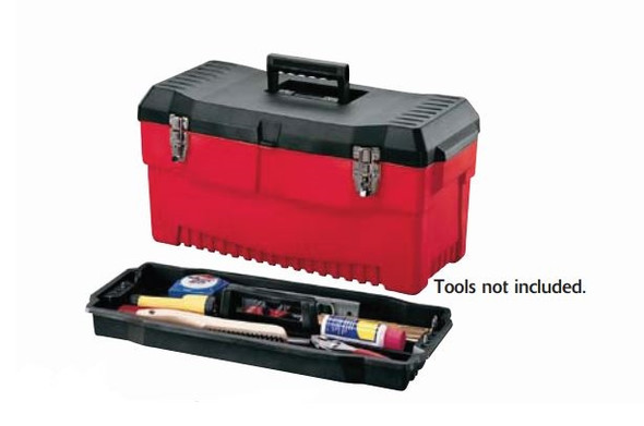 Gray Tools APR-23E 23 inch Plastic Hand Box