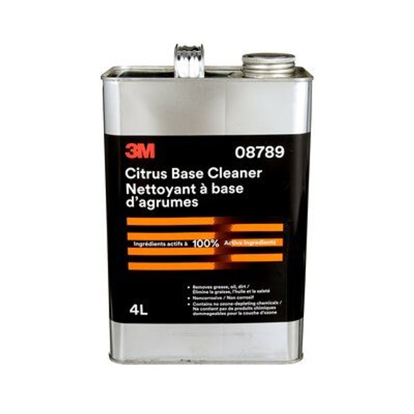 3M CITRUS-4L Citrus Base Cleaner 4L