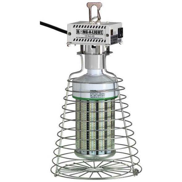 Hang-A-Light 1110100LED 100 Watt LED Temporary Area Work Light