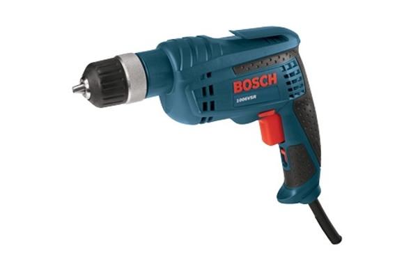 "Bosch 3/8"" Corded Drill"