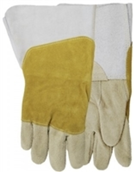Watson 2735 Mad Cow Leather Gloves