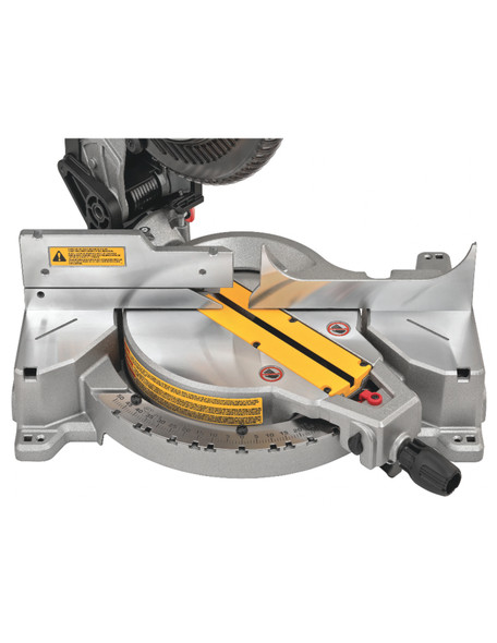 Electric Single-Bevel Compound Miter Saw