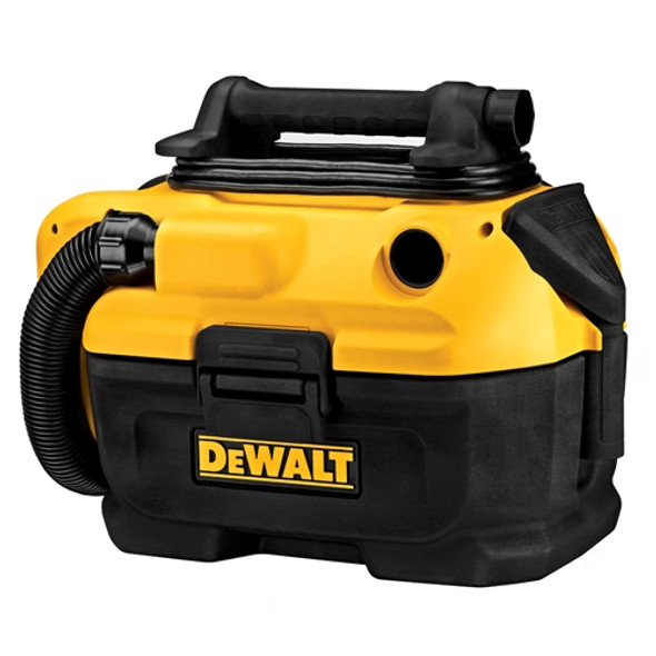 Dewalt 18-20V MAX Cordless/Corded Wet-Dry Vacuum