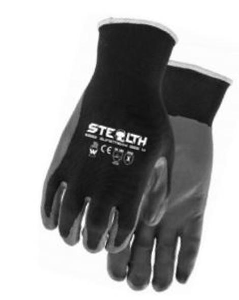 Watson 391 Stealth Black Lite Glove