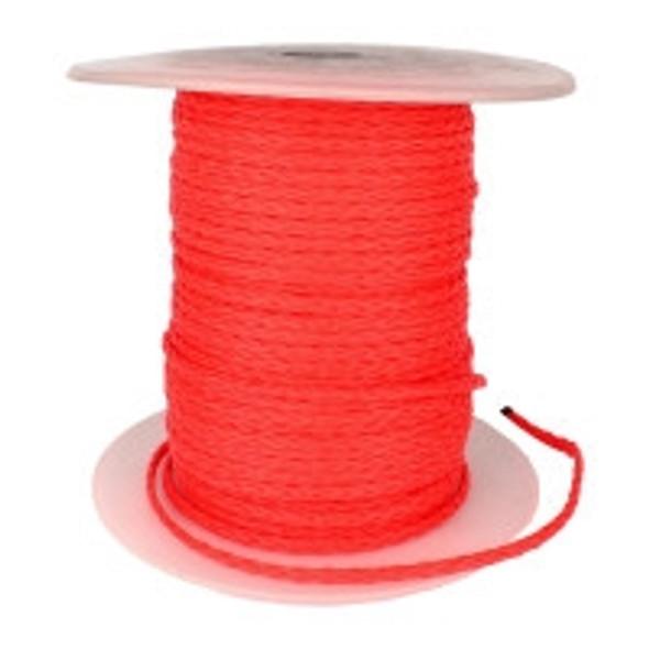"""1/2"""" Red Polypropylene Rope"""
