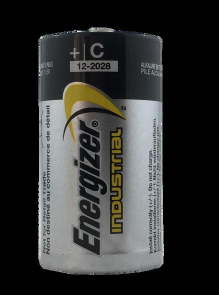 Energizer EN93 C - Alkaline Industrial Battery