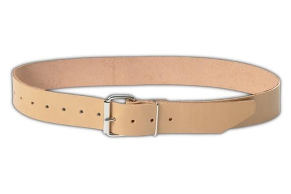 """Kuny's EL901 2"""" Wide Leather Work Belt"""