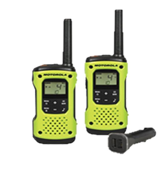 Motorola Talkabout T600 H2O Series 2-Way Radio