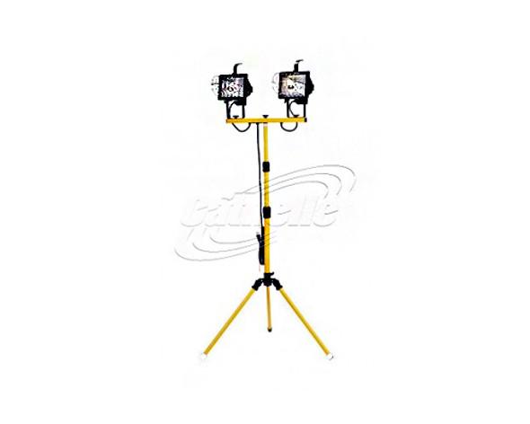 Cathelle 5597 500 Watt Twin Halogen Work Lamp