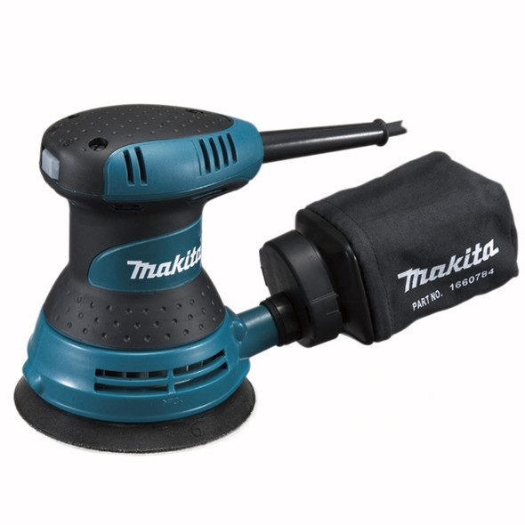 "Makita 5"" Random Orbit Sander"