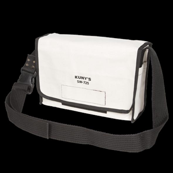 Kuny's Canvas Messenger Bag
