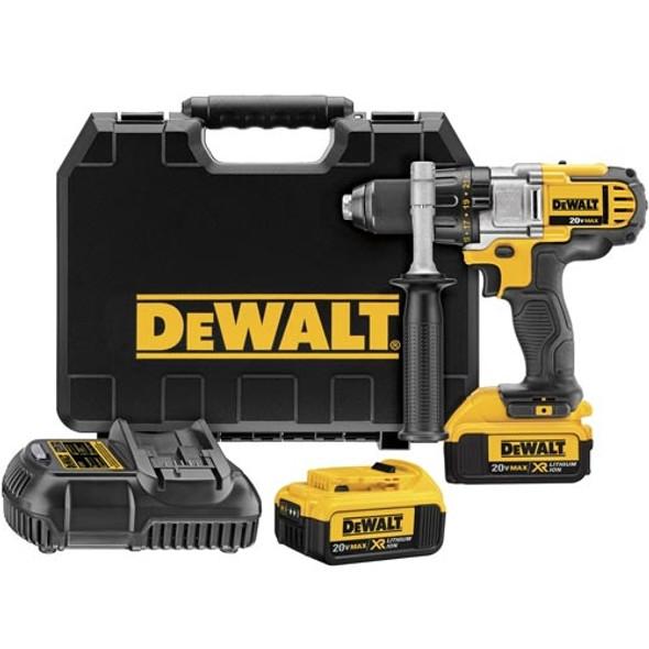Dewalt 20V MAX Drill/Driver Kit