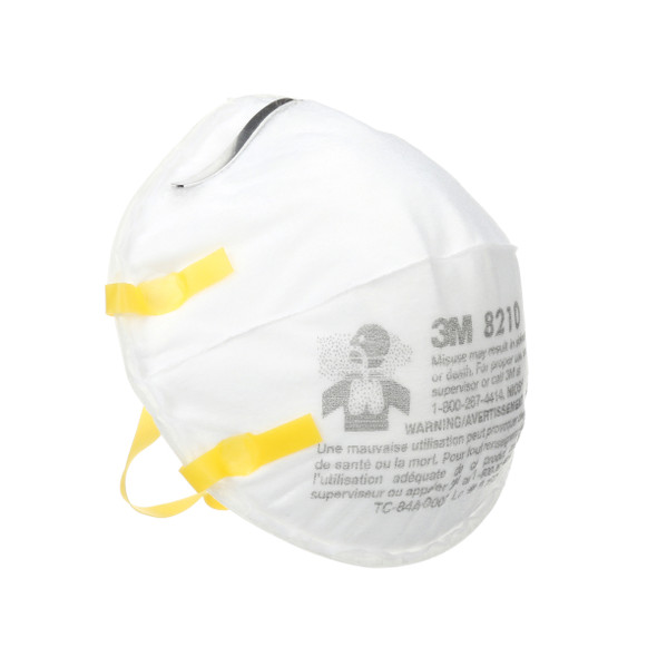 3m ppe mask