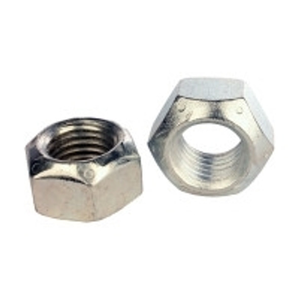 Stover Lock Nut UNC Zinc Plated