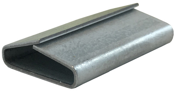 "204-403 Closed Strapping Seal 1/2"" Push"