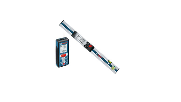 Bosch 265 Ft. Laser Measure With R60 Level