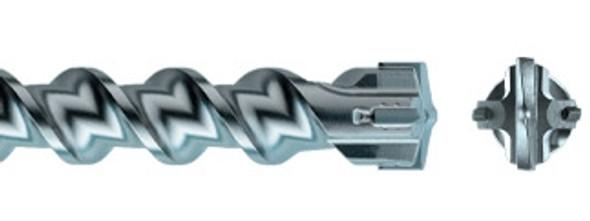 Bosch SDS-max Speed-X Rotary Hammer Bit