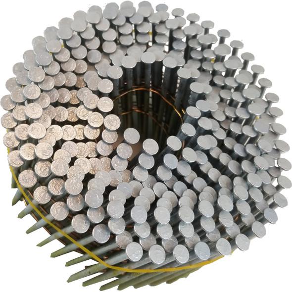"Bostitch C12S120DG 3 1/4"" Nail Coil Galvanized"