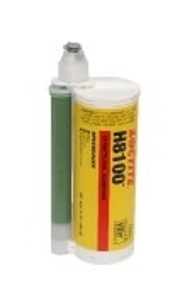 Loctite 1056942, H8100 Speedbonder Structural Adhesive, 50 ml dual cartridge