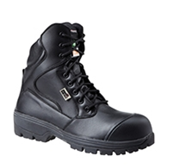 """Dynamic Safety SF69531 Drave 6"""" Boots Black - Size 9"""
